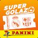 Supergolazo Panini 2018 Icon