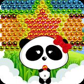 Tải Bubble Panda Pop 2017 APK