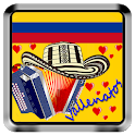 Vallenatos Romanticos Free - Vallenatos Free icon