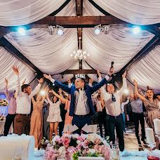 Wedding photographer Andrey Kuzmin (id7641329). Photo of 23.11.2017