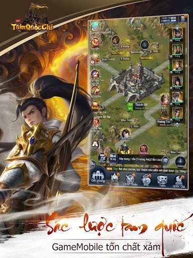 Tam Quu1ed1c Chu00ed 2020 1.3 screenshots 2