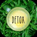 Dietas de Desintoxicación icon