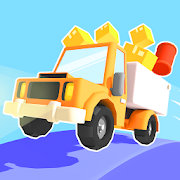 App Icon for Drive Hills App in Russian Federation Google Play Store