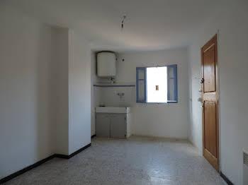 Appartement 3 pièces 45,25 m2