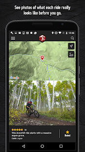 MTB Project- screenshot thumbnail