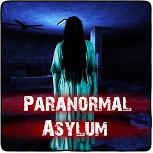 Paranormal Asylum for PC and MAC