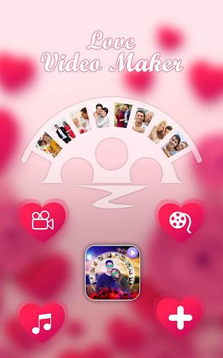 Love Video Maker for PC