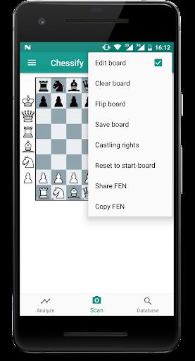 Chessify - Scan, Analyze, Play 2.97 screenshots 8