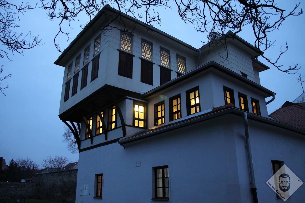 KÉP / Rodostói ház