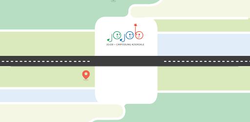 Jojob, Corporate Carpooling for PC