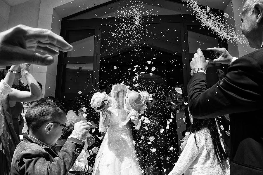 Wedding photographer Rino Cordella (cordella). Photo of 12.03.2015