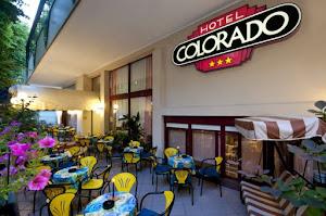 Alojamiento - Hotel Colorado