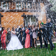 Wedding photographer Yuliya Kovaleva (Jukojuly). Photo of 23.09.2017