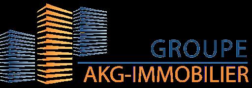 Logo de AKG-IMMOBILIER