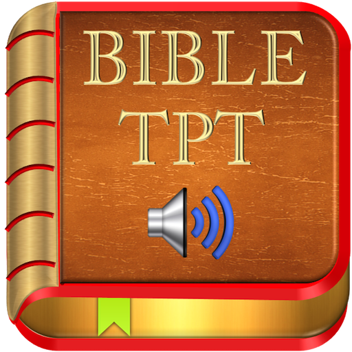 Bible The Passion Translation (TPT) With Audio - Apps on