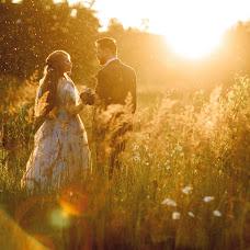 Wedding photographer Denis Kalinichenko (Attack). Photo of 03.10.2017