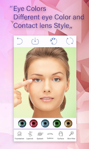 Descargar Youcam Makeup Para PC ✔️ (Windows 10/8/7 o Mac) 6