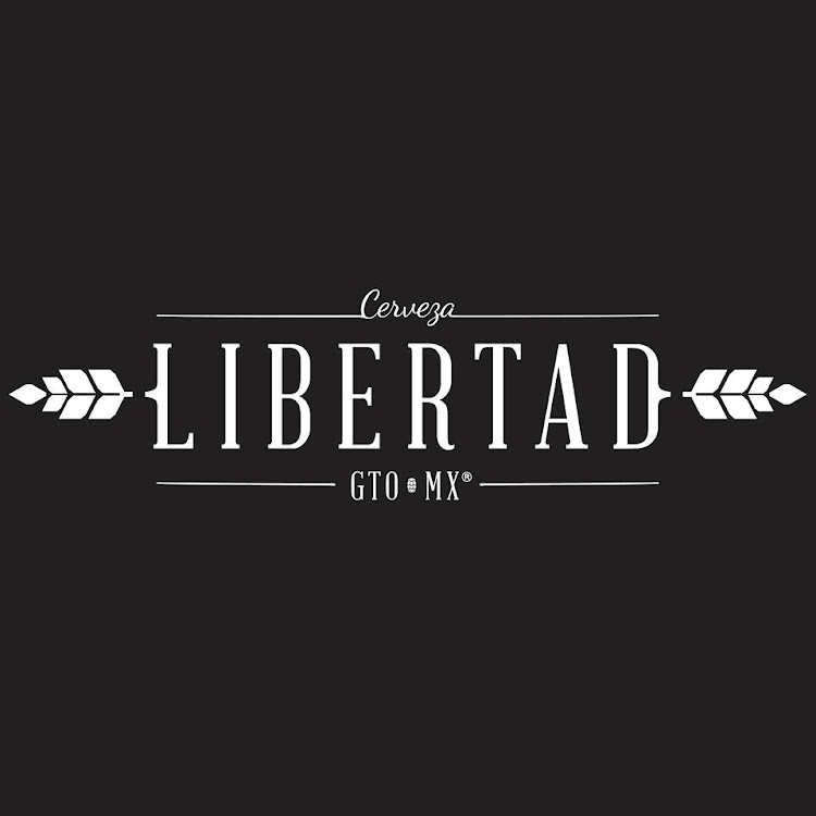 Logo of Libertad American Pale Lager