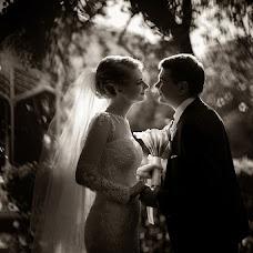 Wedding photographer Aleksandra Burilina (DiHHka). Photo of 10.02.2016
