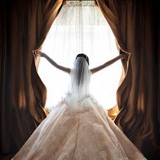 Wedding photographer Igor Bayskhlanov (vangoga1). Photo of 12.08.2018