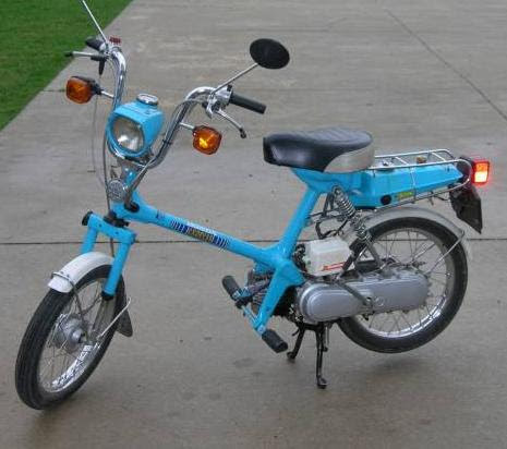 Honda NC 50 EXPRESS-manual-taller-despiece-mecanica