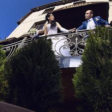 Wedding photographer Mikhail Kolosov (kolosovm). Photo of 05.11.2013