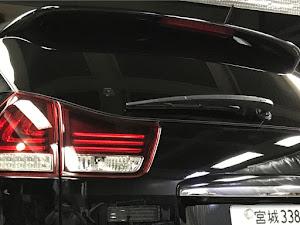 ハリアー  '06y Premium L 《Winter style》のカスタム事例画像 sport utility vehicleさんの2018年11月22日23:23の投稿