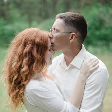 Wedding photographer Sergey Frolov (snakank). Photo of 06.07.2017