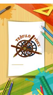 CEIP Teófilo Perez - náhled