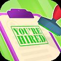HR Master icon