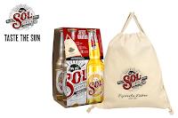 Angebot für Gratis Canvas Bag von SOL im Supermarkt