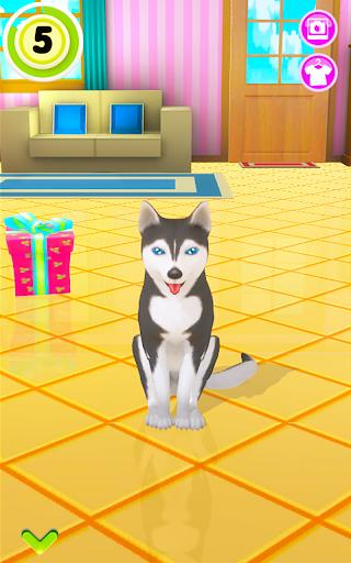 My Talking Puppy screenshots 16