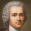 Citation Jean Jacques Rousseau icon