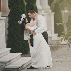 Wedding photographer Yuriy Bogyu (Iurie). Photo of 27.10.2013