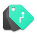 Fluctuate - Universal Price Tracker icon