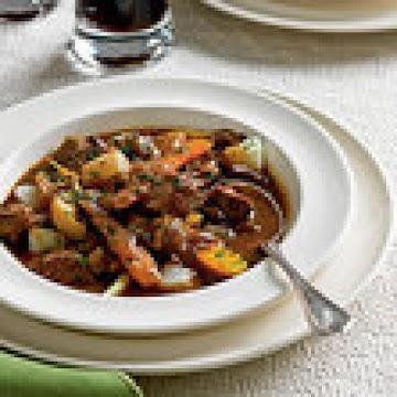 Adam's Beef & Guinness Stew Recipe
