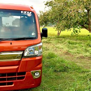 ハイゼットトラック  のカスタム事例画像 青zさんの2019年09月26日09:50の投稿