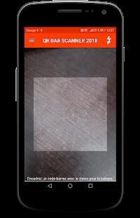 QR BAR SCANNER 2018 - náhled