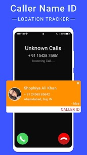 Caller ID Name Address Location Apk Download 1