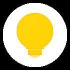 Calculation of lighting PRO icon