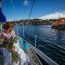 Wedding photographer Verity Sansom (veritysansompho). Photo of 11.09.2017