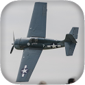 Airplane Fighters Combat icon