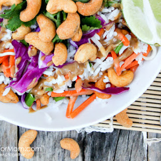 Thai Rice Pot Recipes