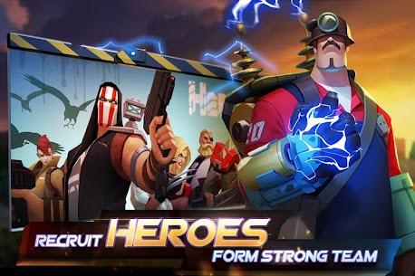 Hero Z: Doomsday Warrior 1.0.11 5
