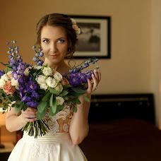 Wedding photographer Elena Bogdanova (ElenaBo). Photo of 05.10.2016