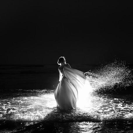 Wedding photographer Astrafotografia sanchez (Astrafotografia). Photo of 29.09.2016