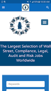 The Wall Street Executive- screenshot thumbnail