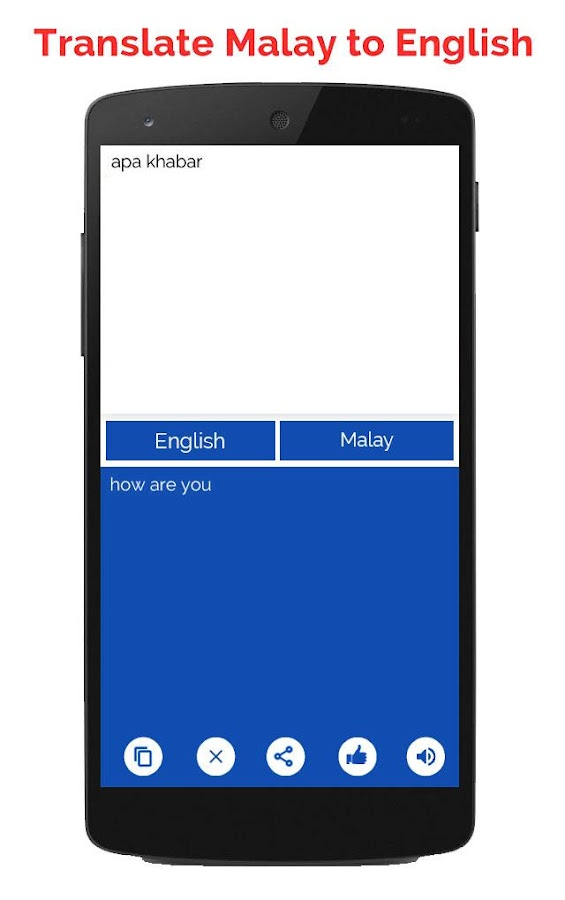 Learn Malay - Learn Languages - Grammar and Vocabulary