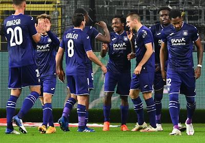Als Anderlecht zondag wint van Antwerp schrijft het Belgische voetbalgeschiedenis!
