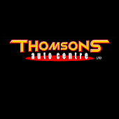 Thomsons Auto Centre